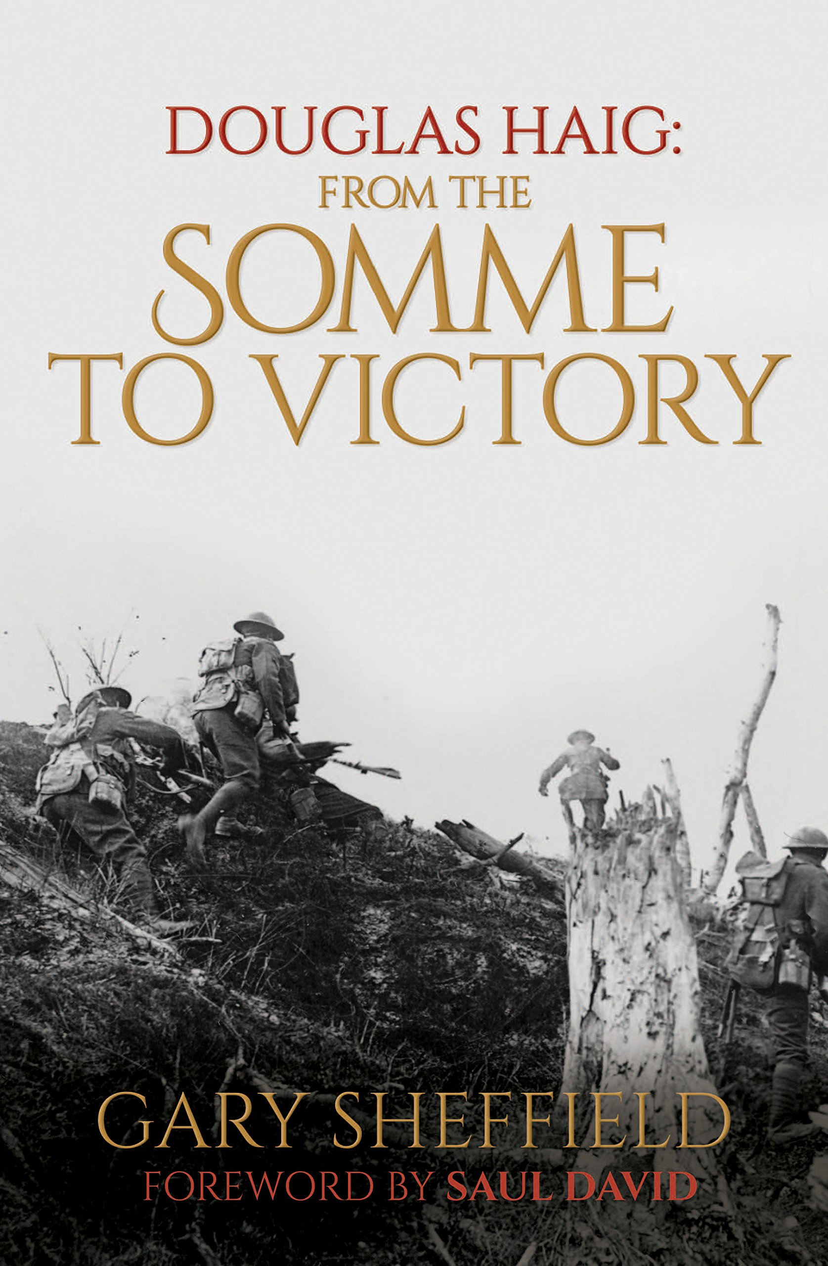 haig and the somme