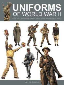 Uniforms & Model Soldiers - Naval & Military Press